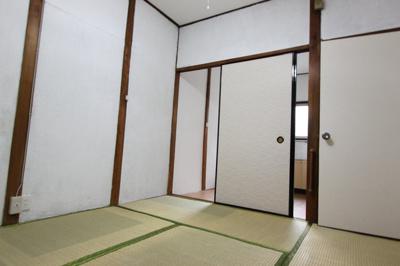【和室】大谷住宅