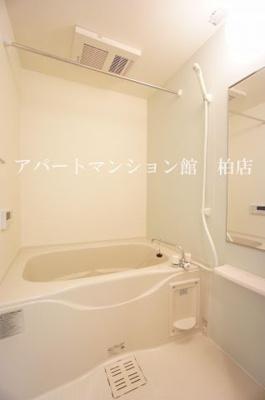【浴室】アジャート ビブレⅡ