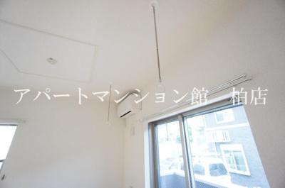 【設備】アジャート ビブレⅡ