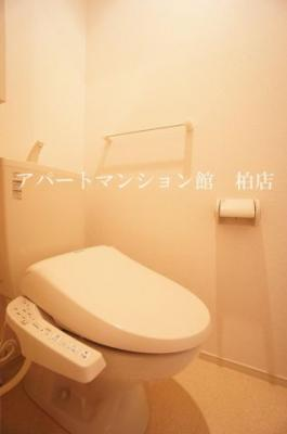 【トイレ】アジャート ビブレⅡ