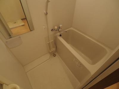 【浴室】ジャスミンコート (株)Roots