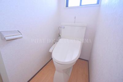 【トイレ】かど加賀ビル