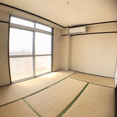 【和室】OS・SKY第一不二ビル