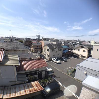 【展望】OS・SKY第一不二ビル