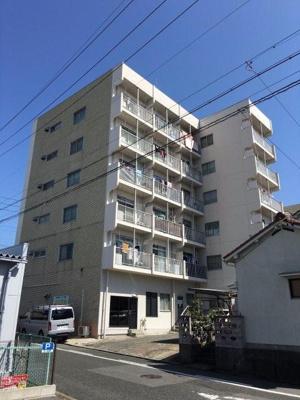 【外観】OS・SKY第一不二ビル
