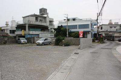 【外観】徳山パーキング