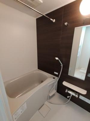 【浴室】GLANZ諸福