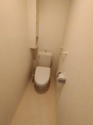 【トイレ】GLANZ諸福