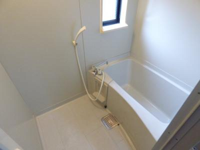 【浴室】パルハイム