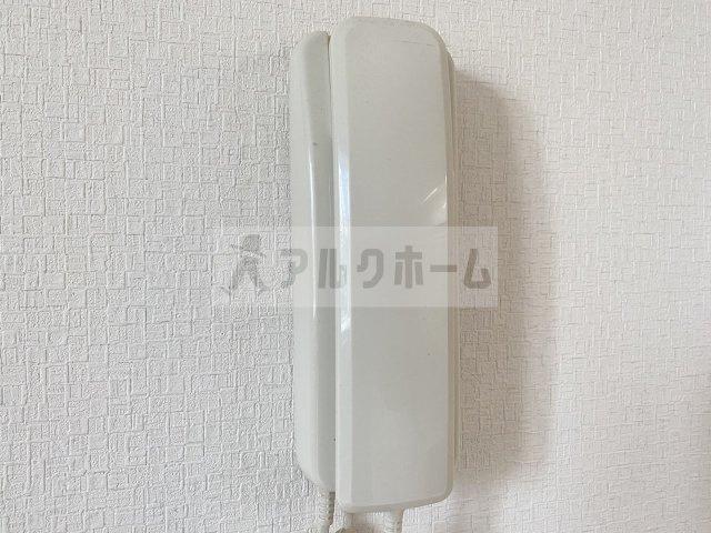 アンソレイユ 風呂