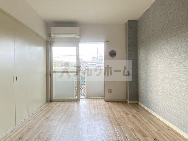 アンソレイユ キッチン