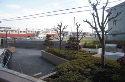 【展望】ジョイフル浅島