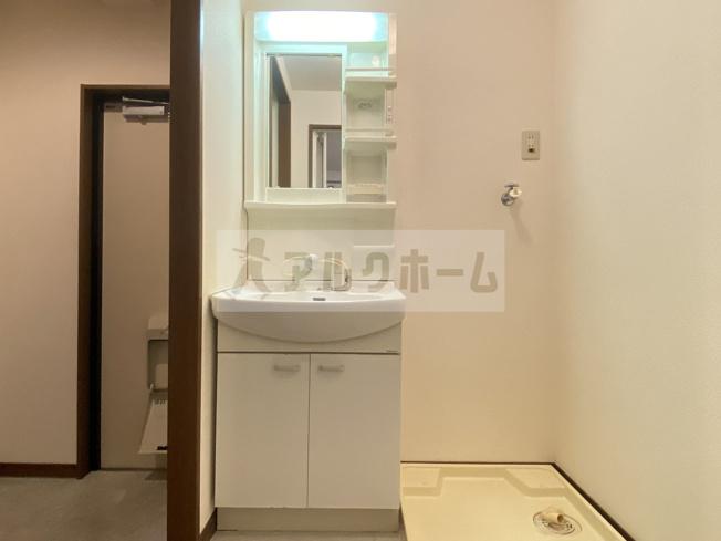 アンプルールフェールリアライフ(浴室)