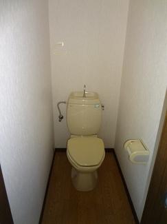 【トイレ】野口ハイツ