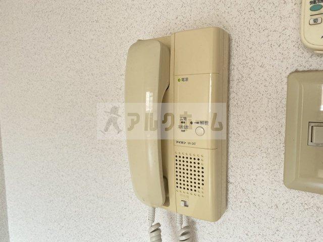 ルミエール八尾2 独立洗面台