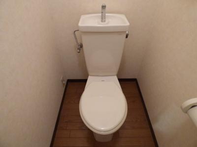 【トイレ】コンプリーションⅠ