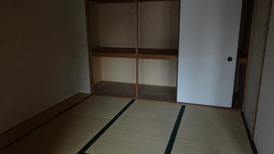 【寝室】コンプリーションⅠ