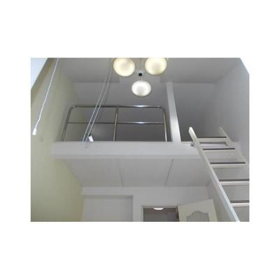 ジュネパレス稲毛第11の洋室