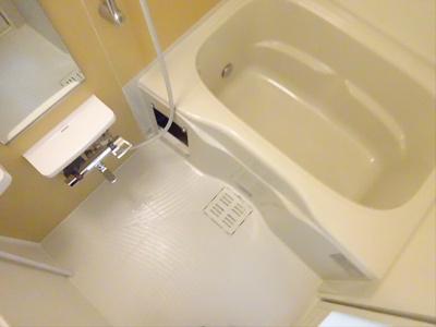 【浴室】キャステル下北沢