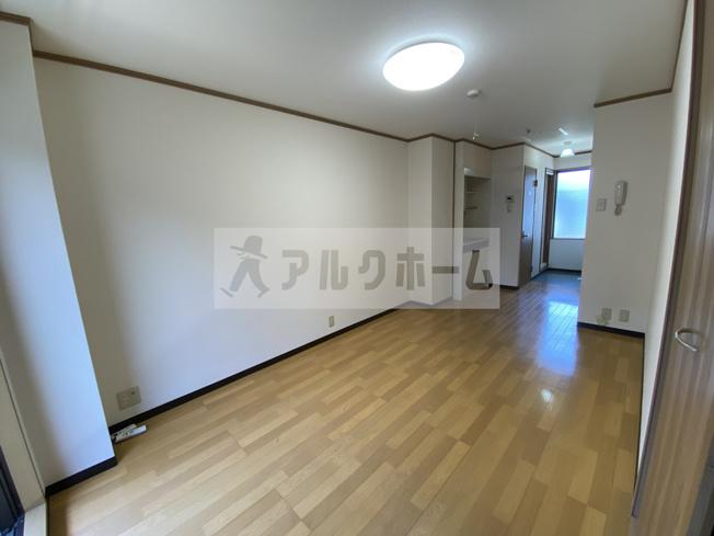【洋室】マウントソフィア