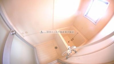 【浴室】加藤ハイツ