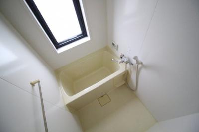 【浴室】コーポむつみ