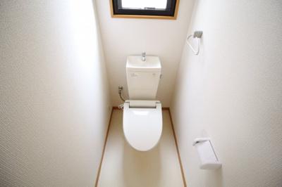 【トイレ】コーポむつみ
