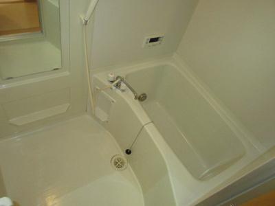 【浴室】リリィ