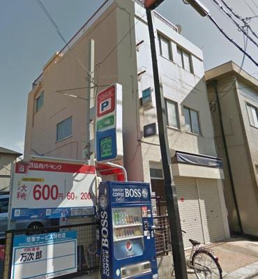 鳳南町 店舗事務所