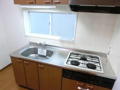 【キッチン】ハイツ石川