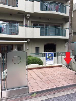大阪市中央区大手通 外観