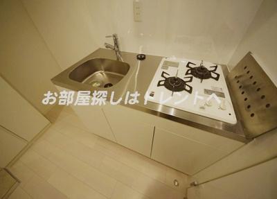 【キッチン】アーバンステージ千石
