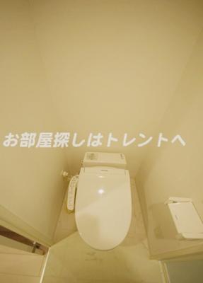 【トイレ】アーバンステージ千石