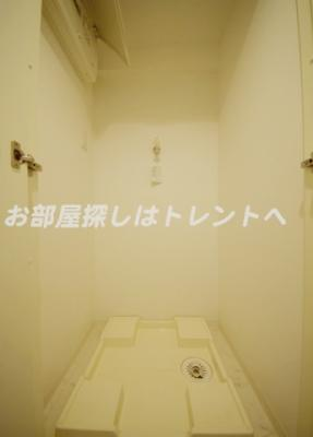 【洗面所】アーバンステージ千石