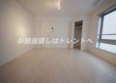 【寝室】アーバンステージ千石