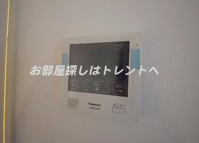 【設備】アーバンステージ千石
