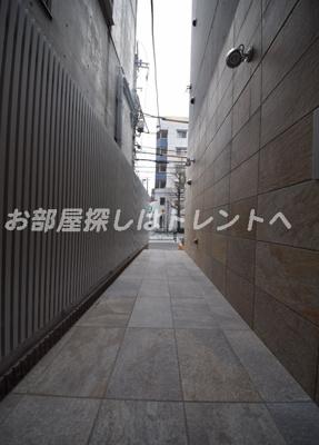 【エントランス】アーバンステージ千石