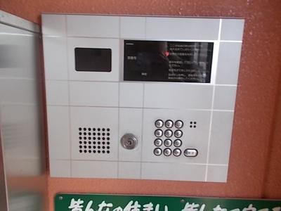 【セキュリティ】グローリアス城Ⅱ