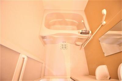 【浴室】フジパレス岩田町Ⅰ番館