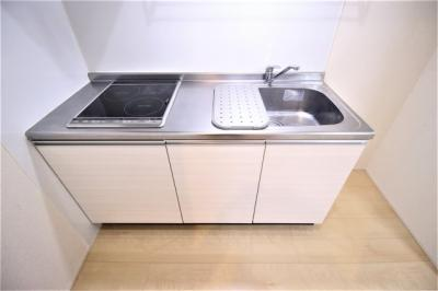 【キッチン】フジパレス岩田町Ⅰ番館