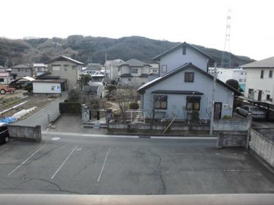 【展望】高崎市上豊岡町 売アパート