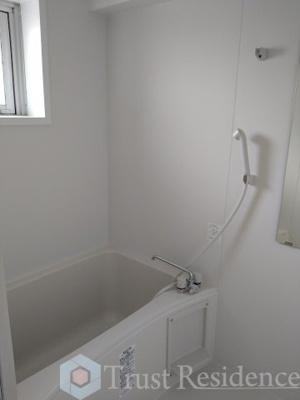 【浴室】シルクマンション