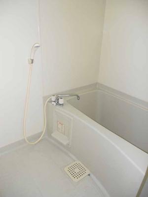 【浴室】サンガーデン本大