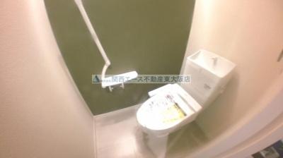 【トイレ】ひさごの杜