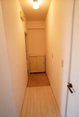 【玄関】グランディール1