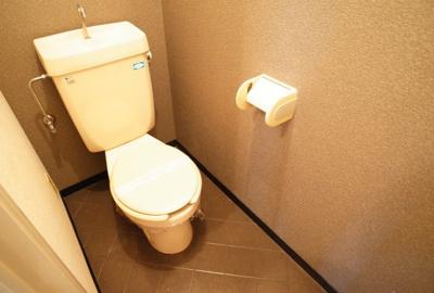 【トイレ】グランディール1