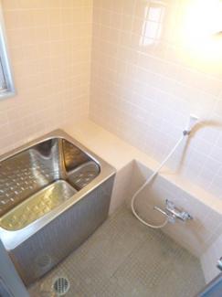 【浴室】ジェイコート3