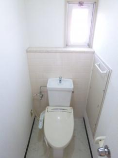 【トイレ】ジェイコート3