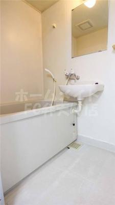 【浴室】RIGEL弁天