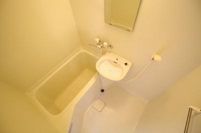 【浴室】リバティー壱番館